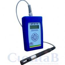 Condutivímetro Salinômetro Portátil Digital Microprocessado