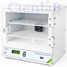 Estufa de Cultura Bacteriológica Digital (Porta com Visor) - 4 Litros
