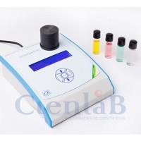 Fotocolorímetro De Bancada Digital Microprocessado com Memória para  100 Curvas