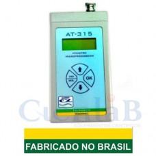 pHmetro Portátil Digital Microprocessado Sem Eletrodo - Medidor de pH