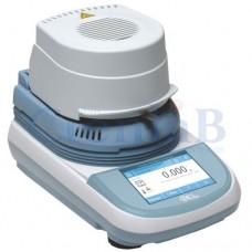 Balança Determinadora de Umidade Milesimal 160g - Termobalança Digital Microprocessada - Linha M5