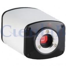 Câmera Digital - Conversor Óptico - HD-Camera