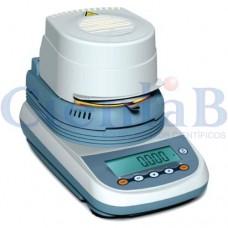 Balança Determinadora de Umidade - Termobalança Digital Microprocessada Milesimal - 160g