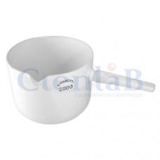 Caçarola de Porcelana   25mL