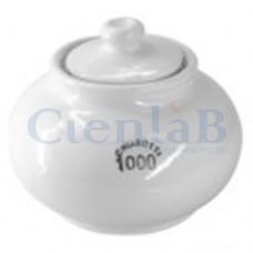 Moinho Triturador Centrífugo de Porcelana  300mL