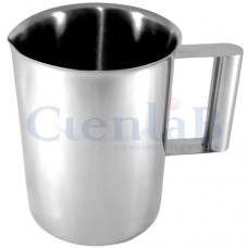 Caneca de Aço Inoxidável 316L -  150mL
