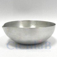 Cápsula Para Evaporação Em Alumínio -  35mL