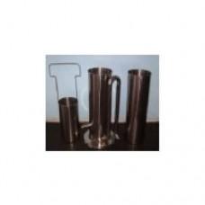 Lavador Automático de Pipetas Inox 304
