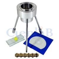 Viscosímetro Copo Ford - Aço Inox - Kit Completo