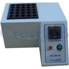 Bloco Digestor DQO Digital Microprocessado - Dry Block - Reator DQO 25 provas