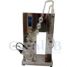 Destilador de Álcool