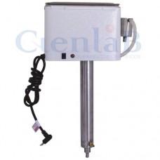 Destilador de Água Tipo Pilsen 10 litros/hora