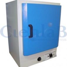 Estufa de Esterilização e Secagem Digital -  36 litros