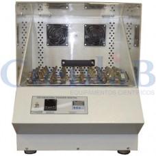 Incubadora Shaker Digital Microprocessada