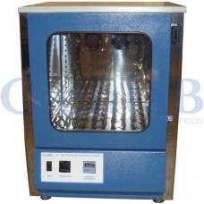 Incubadora Shaker Refrigerada Digital Microprocessada
