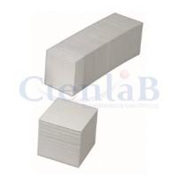 Papel Para Substrato (Papel Mata Borrão) 20x20cm - Caixa com 100
