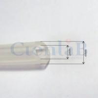 Mangueira de Silicone  2,0 x 4,0 mm - Pacote com 5 metros