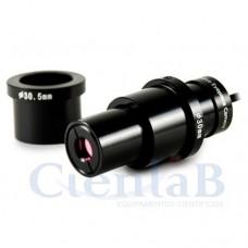 Câmera Ocular Digital 1.3 MP - DinoEye