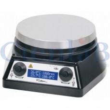 Agitador Magnético com Aquecimento, Digital, 12 litros