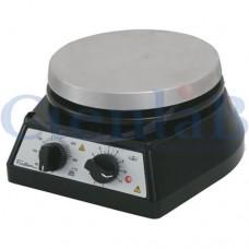 Agitador Magnético com Aquecimento,  4 litros