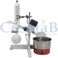 Evaporador Rotativo Analógico