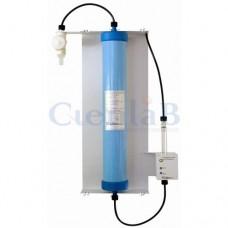 Desmineralizador de Água 50 litros / hora