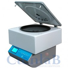 Centrífuga Digital Microprocessada 4.000rpm - Bluetooth