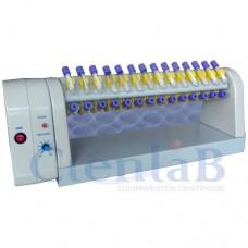 Homogeneizador de Tubos/Soluções - Bivolt