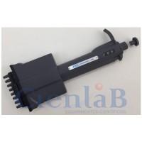 Micropipeta Multicanal Volume Ajustável - 8 canais