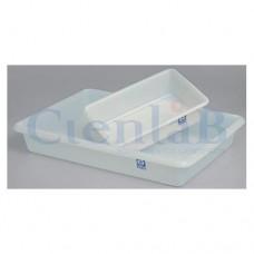 Bandeja em PE (Polietileno) - 20x30cm - 2,5 litros