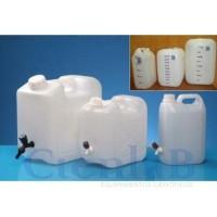 Bombona Plástica - Específica de Produtos -  5 litros