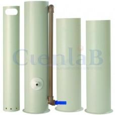 Lavador Automático de Pipetas PVC