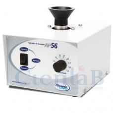 Agitador Vortex de Tubos - Até 3800 rpm