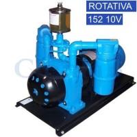Bomba de Vácuo Rotativa - 152 10V