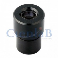 Ocular 10x/18mm para Microscópio Biológico