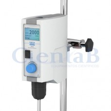 Agitador Mecânico Digital 25 litros