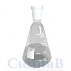 Alambique de Femel ( só a erlenmeyer com junta Femea 45/50 ), 2.000 ml